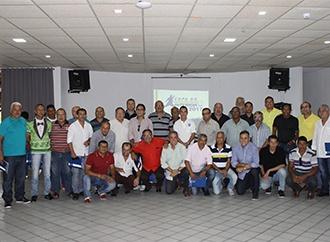30º Congresso Técnico da Copa do Interior