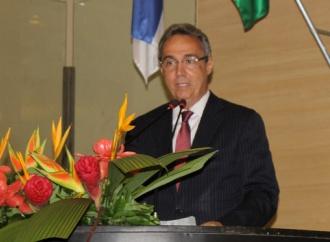 FPF recebe homenagem da Câmara Municipal