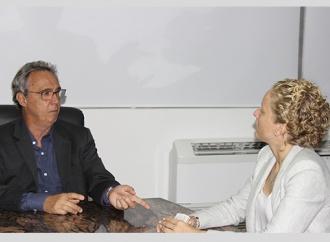 FPF firma parceria com Yane Marques