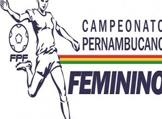 Final do Pernambucano Feminino