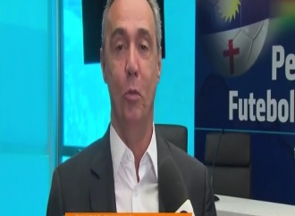 Evandro Carvalho fala sobre o app da FPF