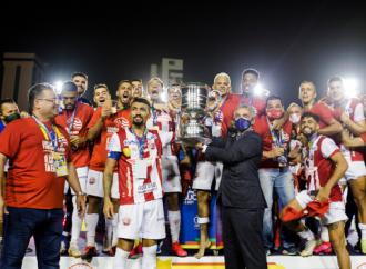 Final do Campeonato Pernambucano A1 2021