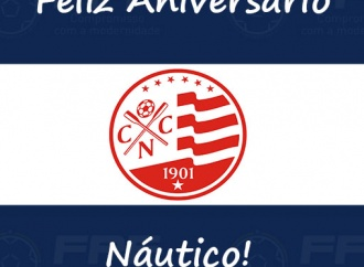 Clube Náutico Capibaribe comemora 116 anos
