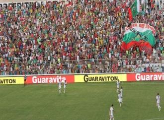 Salgueiro faz promoção de ingressos para a decisão de sábado