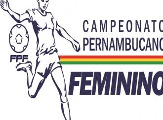 Pernambucano Feminino tem início neste domingo