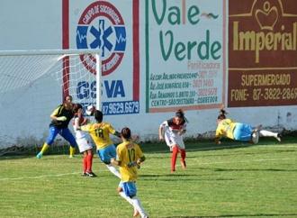 Vitória vence o Flamengo de Arcoverde pelo Feminino
