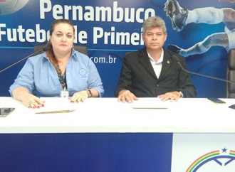 Audiência Pública define árbitro da decisão do 3º colocado do PE