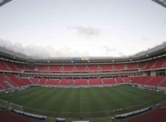 Na Arena, Santa Cruz enfrenta o Figueirense