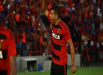 Sport mede forças com o Santos na Vila Belmiro
