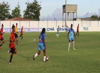 Sport leva a melhor sobre o Vitória no 1º jogo da final