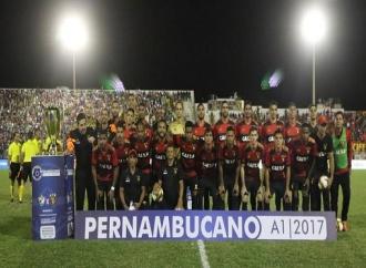 Sport é campeão do Pernambucano A1/2017