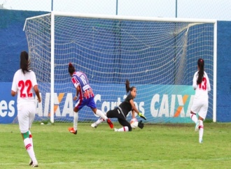 Final do Campeonato Pernambucano Feminino será neste sábado