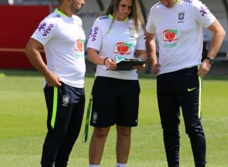 Pernambuco em alta na Seleção Feminina