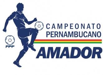 Segunda rodada do Amador será realizada neste domingo