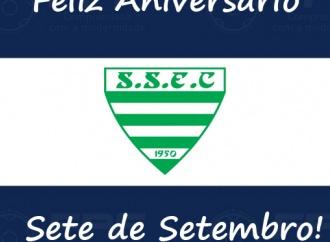 Sete de Setembro comemora 67 anos de muita tradição