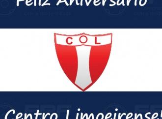 Centro Limoeirense completa 104 anos