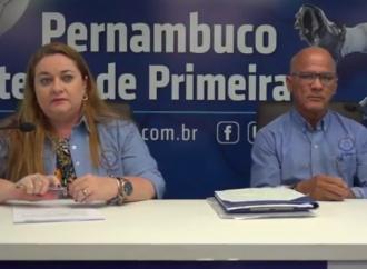 Audiência Pública define árbitros da 3ª rodada do Pernambucano A2