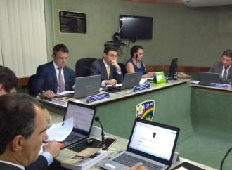Pleno do STJD mantém pena para Diego Souza