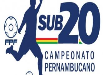 Sub-20: Sport e América decidem título na Ilha do Retiro
