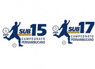 Quatro jogos encerram a fase de grupos do Sub-15 e Sub-17