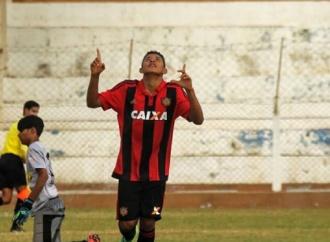 Definidos os semifinalistas do Pernambucano Sub-15 e Sub-17