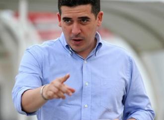 Constantino Júnior é eleito o novo presidente do Santa Cruz