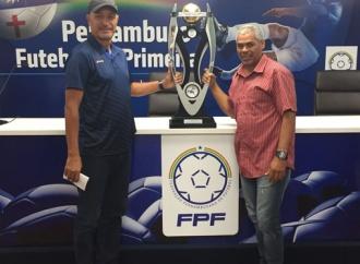 Cachoeirinha e Paulista decidem o título da Copa do Interior 2017