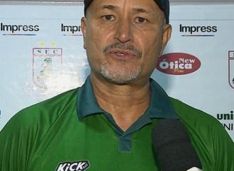 Paulo Júnior é o novo técnico do Salgueiro