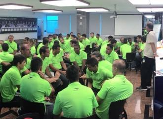 Pré-temporada dos árbitros pernambucanos segue até sexta-feira