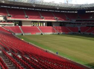 Arena de Pernambuco recebe primeiro Clássico dos Clássicos do ano
