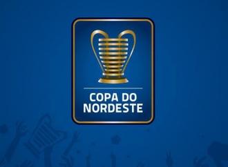 Pernambucanos em ação pela Copa do Nordeste