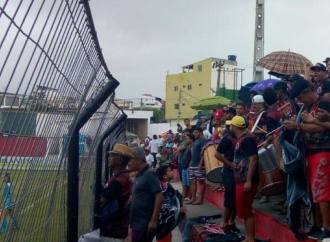 Série D: Flamengo de Arcoverde inicia venda de ingressos