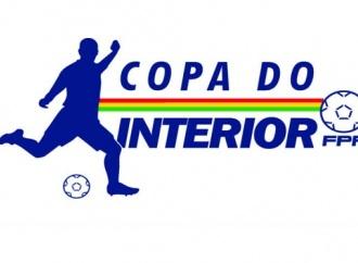 Copa do Interior movimenta interior do Estado
