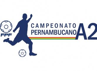 Final de semana de jogos pelo Pernambucano A2
