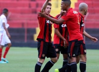 TV FPF irá transmitir Sport x Coritiba pela Copa do Brasil Sub-17