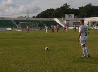 Quatro jogos movimentam o Pernambucano Sub-20
