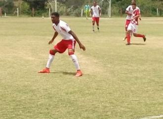 Rodada com muitos gols no Pernambucano Sub-20