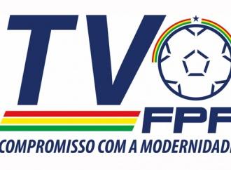 TV FPF transmitirá dois jogos nesta quarta-feira