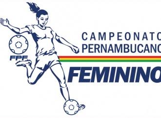 Pernambucano Feminino chega as semifinais