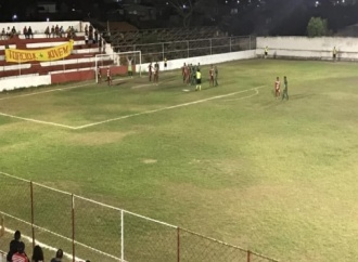 Centro Limoeirense e Petrolina ficam no empate em 1 x 1