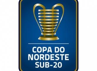 Copa do Nordeste Sub-20 com três pernambucanos