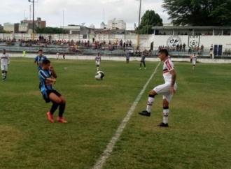 Porto e Santa Cruz ficam no empate
