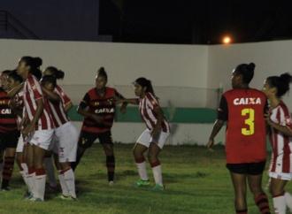 Sport e Náutico decidem título do Pernambucano Feminino