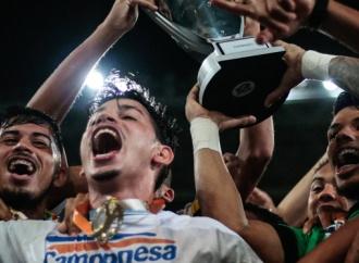 Porto vence o Santa Cruz e é campeão do Sub-20