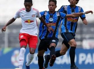 Porto empata com Red Bull Brasil pela Copinha