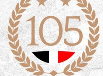 Santa Cruz completa 105 anos