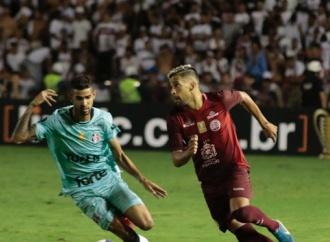 Santa Cruz e Náutico se enfrentam pela Copa do Brasil