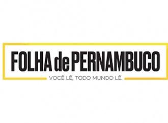 FPF parabeniza a Folha de PE pelos seus 22 Anos