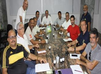 Série A2 2019: FPF realiza primeira reunião com os clubes