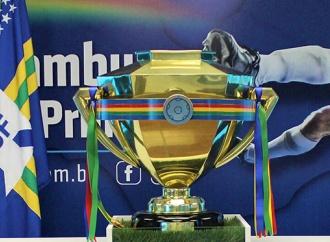 Finalíssima: Sport e Náutico decidem título do PE A1 2019